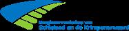 Het logo van Hoogheemraadschap Schieland en de Krimpenerwaard